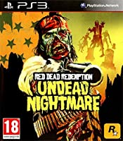 Take 2 Red Dead Redemption : Undead Nightmare (輸入版)