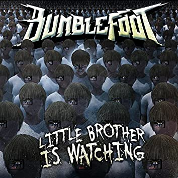 Little Brother Is Watching