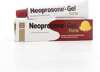 Skin Whitening Gel Forte Tube 30g