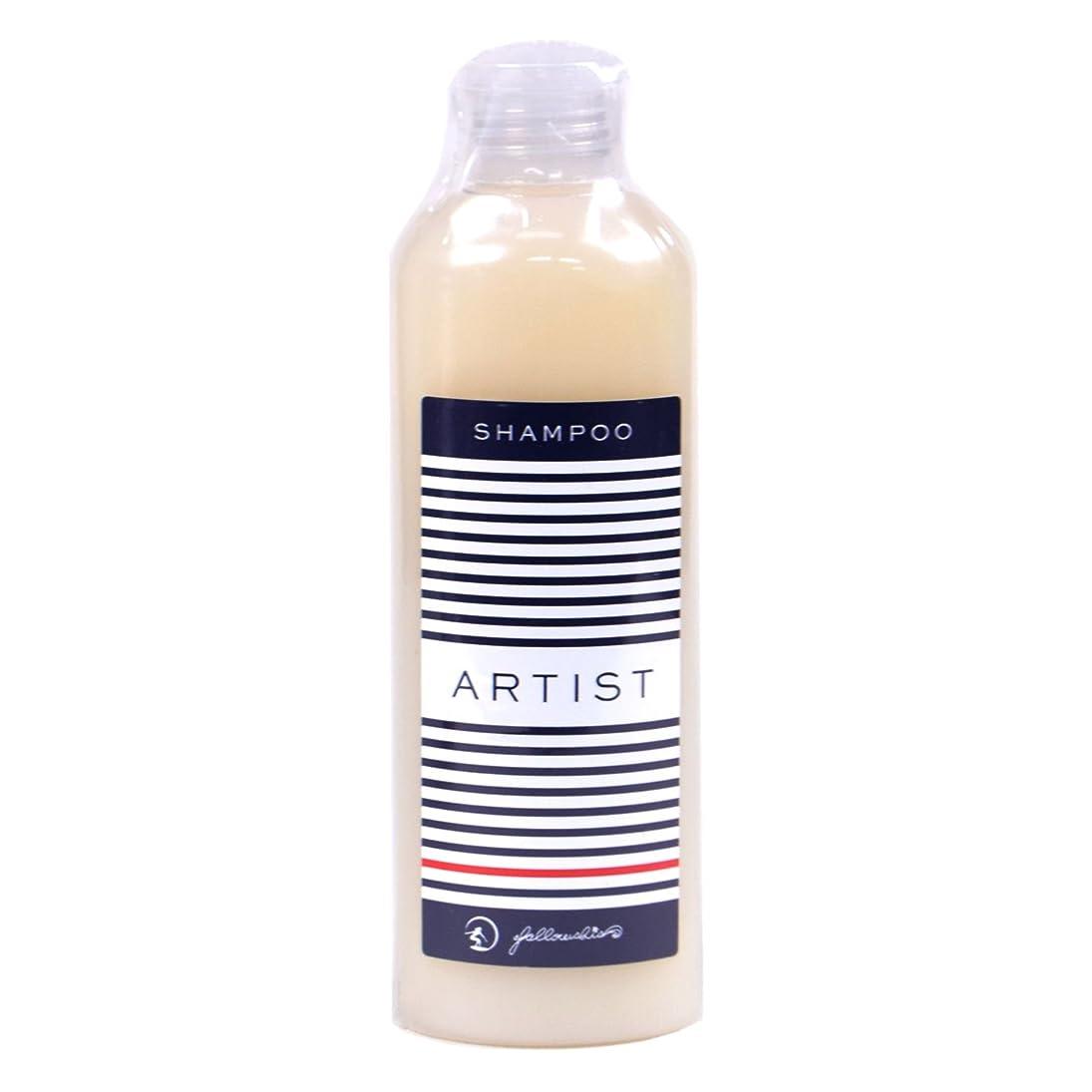逆さまに送料古いARTIST アーティスト シャンプー ノンシリコンタイプ Shampoo 240ml