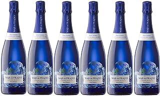 Mar de Frades Brut Nature 6 botellas 75 cl