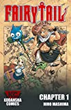 Fairy Tail #1 (English Edition)
