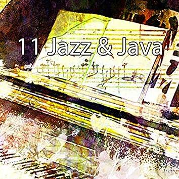 11 Jazz & Java