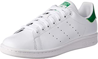 Adidas Originals Stan Smith Shoes 10 B(M) US Women / 9 D(M) US Running White Fairway