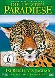 Die letzten Paradiese (Teil 18) - Im Reich des Jaguar [Alemania] [DVD]