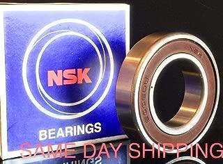 6006 DU NSK Ball Bearing 30x55x13 mm deep Groove Ball Bearing 6006ddu