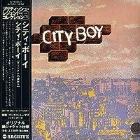 City Boy by City Boy (2011-08-02)