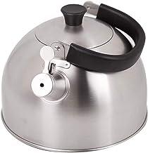 Waterkoker Waterkoker 304 Roestvrij Staal Huishoudelijke Automatische Whistling Gekookte Waterkoker Gas Inductiekookplaat ...