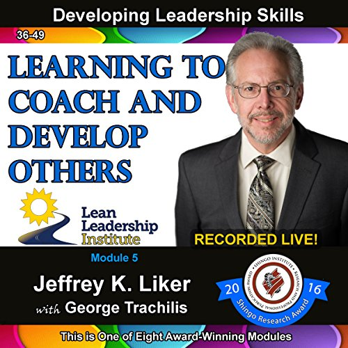 Developing Leadership Skills: Learning to Coach and Develop Others Titelbild