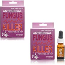 nail fungus killer by No Miss