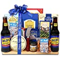 Alder Creek Dad is the Ultimate Cut Above Gift Baskets