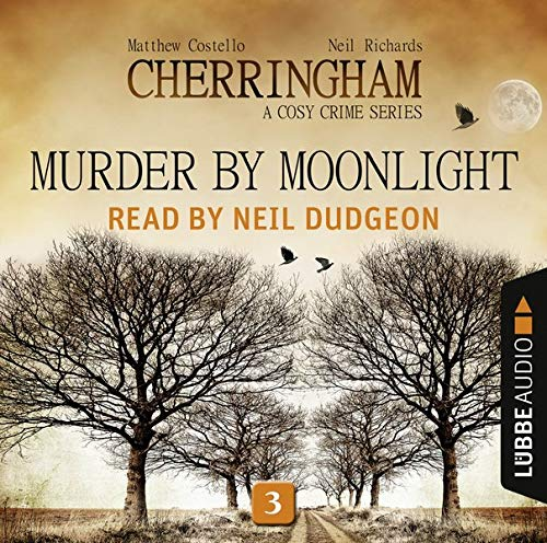 Couverture de Murder by Moonlight