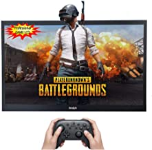 $148 » 15.6''inch LCD Monitor IPS Gaming Monitor 1920X1080 Resolution Portable 16:9 Display Mini-HDMI Connector Power Supply USB Game PC Monitor Thin-Panel Built-in Xbox, ONE S, Xbox ONE, PS4