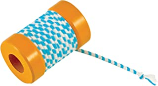 OrkaKat Catnip Toy for Cats, Catnip Infused Spool by Petstages