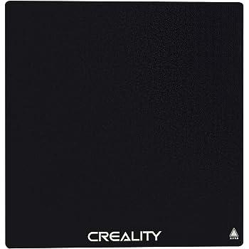Creality Cama calefactada Placa de vidrio de borosilicato Tamano ...