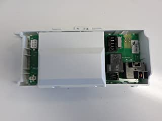 Whirlpool Kenmore Dryer Electronic Control W10111606