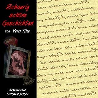 Schaurig schöne Geschichten. Aktenzeichen: 01/01062009 Titelbild