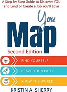 Youmap: Find Yourself. Blaze Your Path. Show the World|