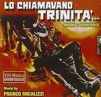 Lo Chiamavano Trinita by Franco Micalizzi