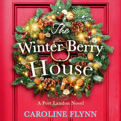 The Winter Berry House cover art
