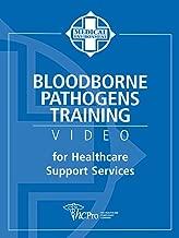 bloodborne pathogens training video for healthcare