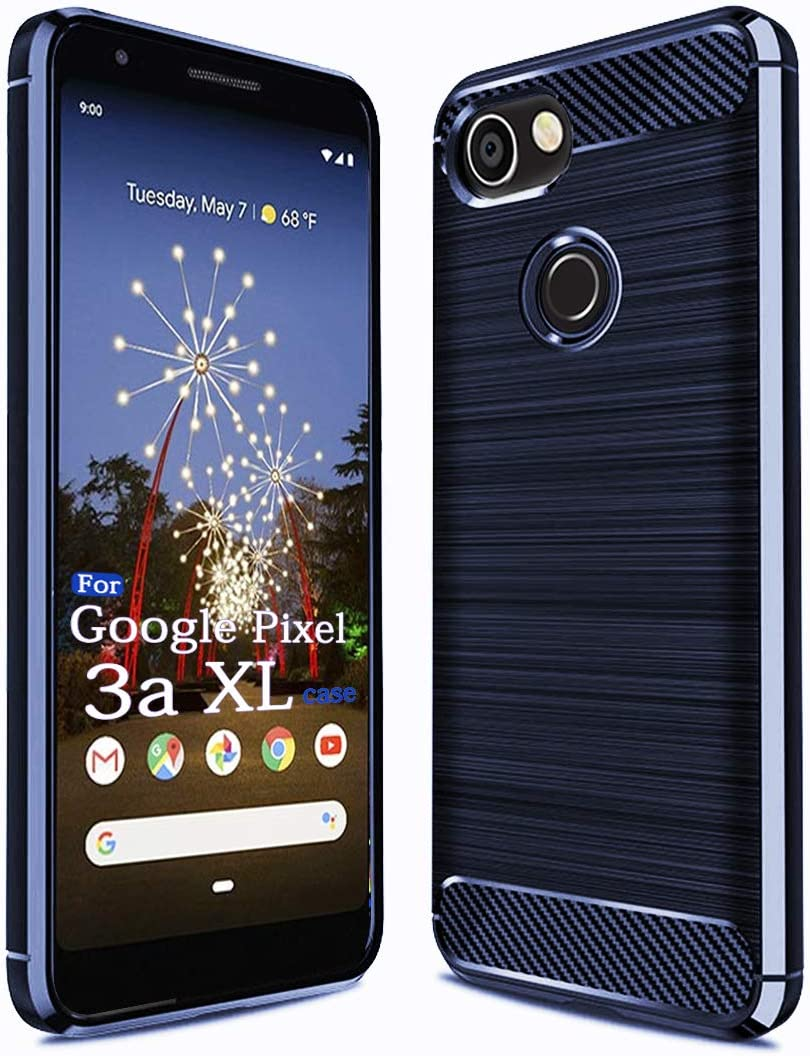 Sucnakp Ranking TOP10 Pixel 3a XL Case TPU Alternative dealer Shock Absorption Google