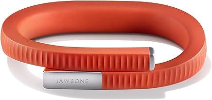 Jawbone UP24 Activity Tracker Small Wristband - Persimmon