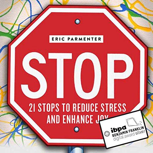 Stop! audiobook cover art