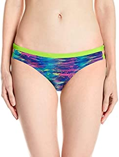 Speedo Women's Missy Franklin Signature Collection Endurance Lite Double Band Swimsuit Bottoms