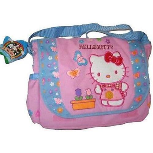 c1ac93ef781d Sanrio Hello Kitty Messenger Bag Shoulder Strap