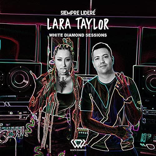Lara Taylor & Chus Santana