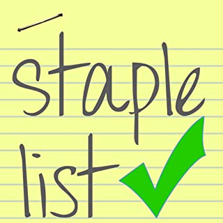 Staple List