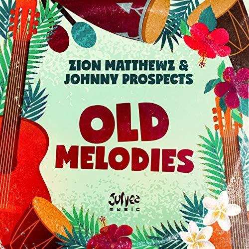 Zion Matthewz, Johnny Prospects