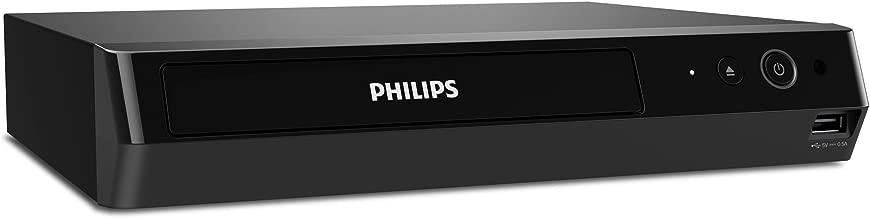Philips 4K UHD Blu-Ray/DVD Player BDP5502/F7