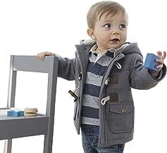 baby toggle coat