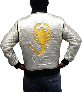 d74f55f7329d Fashion Xone Men s Designer Jacket Fleece Special Silky Satin Christmas  Offer