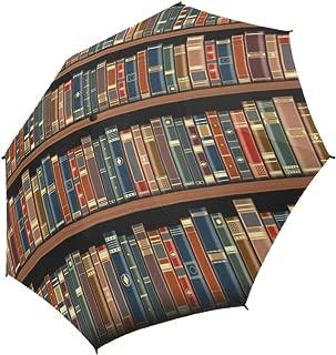 Unique Debora Custom Semi-Automatic Foldable Umbrella Windproof Polyester Travel Umbrella