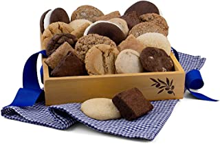 Best christmas baked goods basket ideas Reviews