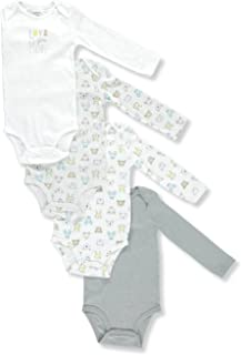Carter's Baby Boys' Multi-pk Bodysuits 126g600