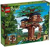 LEGO- Costruzioni, Multicolore, 21318