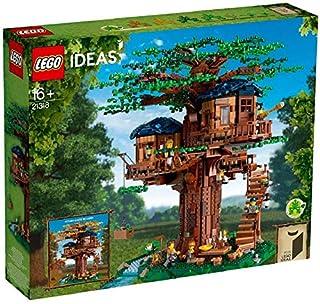 LEGO Ideas Tree House 21318 Playset (B07XGDYG2H)   Amazon price tracker / tracking, Amazon price history charts, Amazon price watches, Amazon price drop alerts