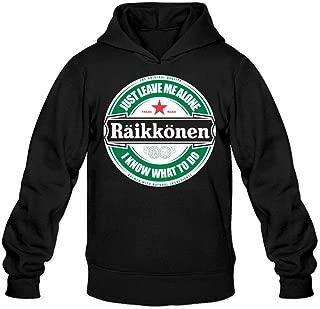 Best kimi raikkonen leave me alone hoodie Reviews