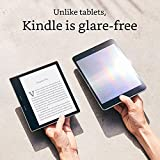 "All-New Kindle Oasis E-reader, Waterproof, 7"" High-Resolution Display (300 ppi), Built-In Audible, 8 GB Wi-Fi"