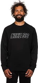 Nike SB Everett Reveal Crew Mens Sweatshirt