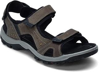 ECCO Men's, Offroad Lite Sandal Clay