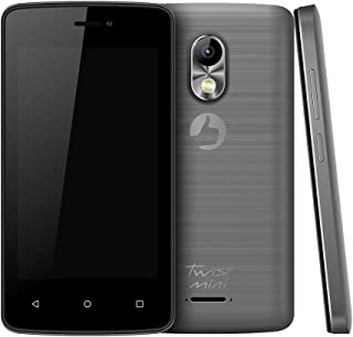 Smartphone Desbloqueado Twist Mini S430, Positivo, 11122296, 8GB, 4, Cinza