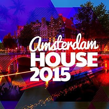 Amsterdam House 2015
