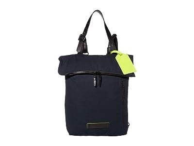 Timbuk2 L Pack (Jet Black) Backpack Bags