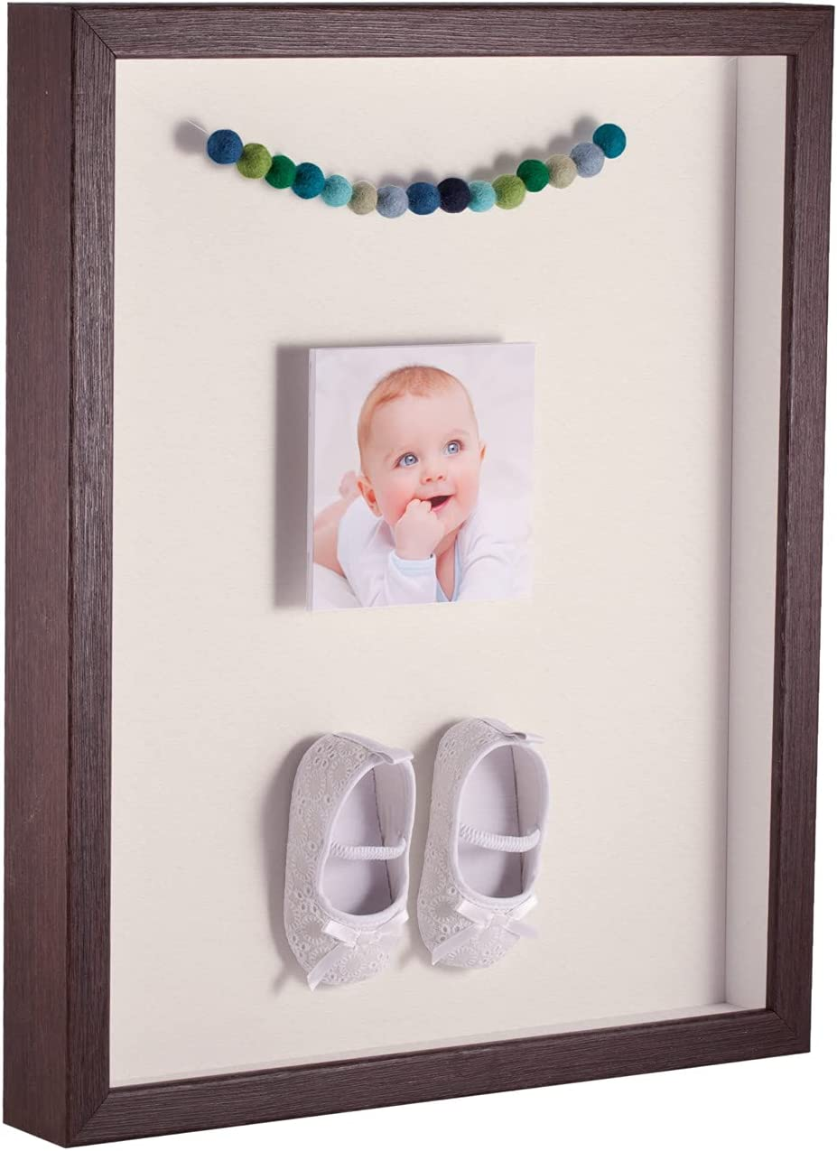 ArtToFrames Max 81% OFF 20 Max 43% OFF x 24 Inch Shadow Box with a Frame Verlin Picture