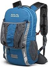 local lion sac /à dos v/élo sport camping randonn/ée 20L bleu